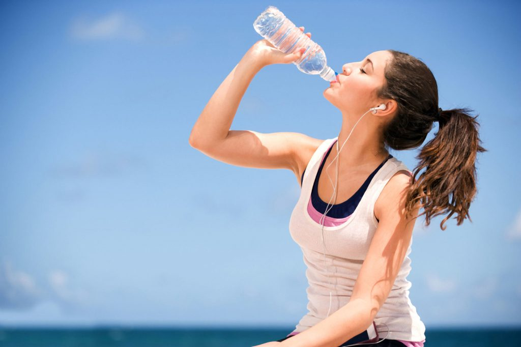 Drink Plenty of Water-netmarkers