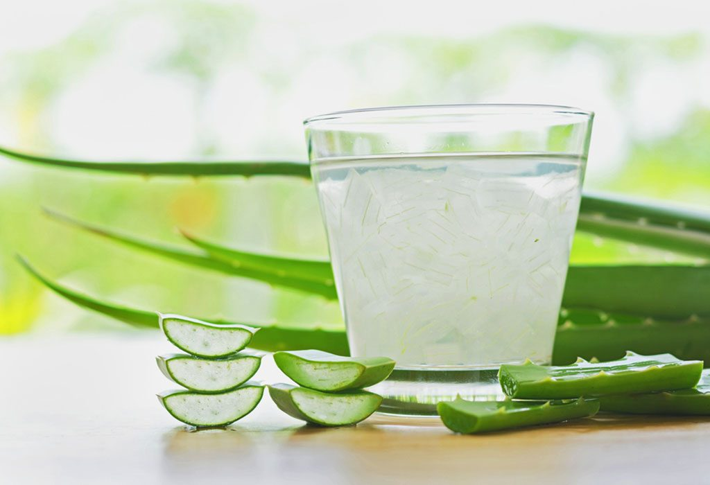 What Is Aloe Vera Juice-netmarkers