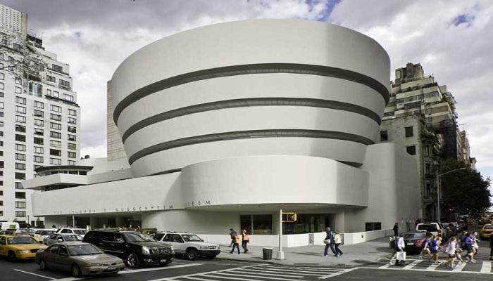 Guggenheim Museum-Netmarkers