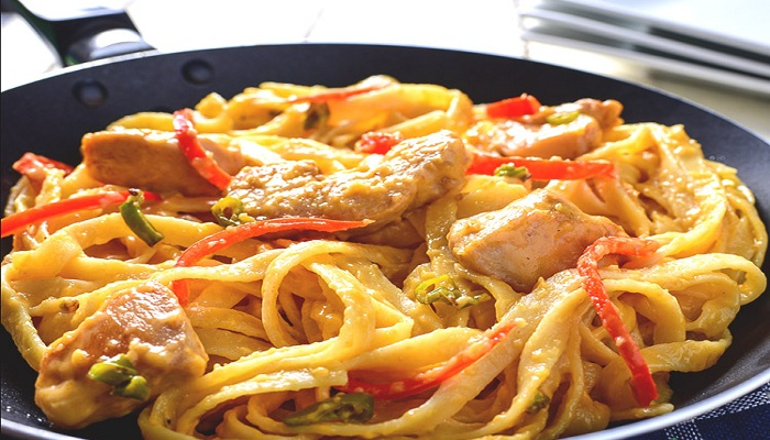 Mexican-Chicken-Pasta-Netmarkers