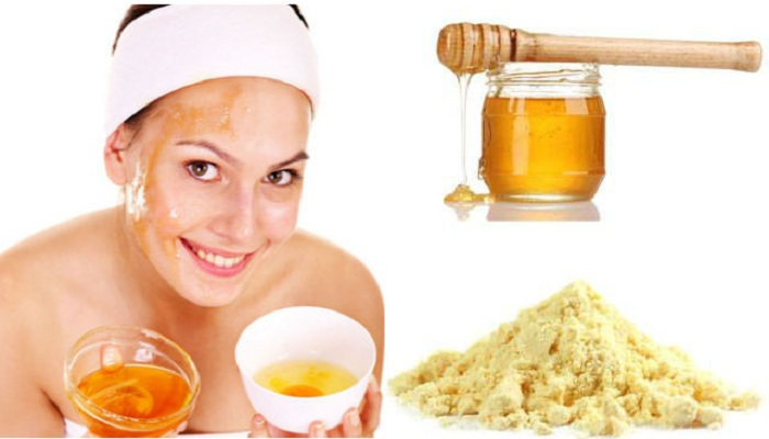 honey-face-packs-for-glowing-skin-Netmarkers