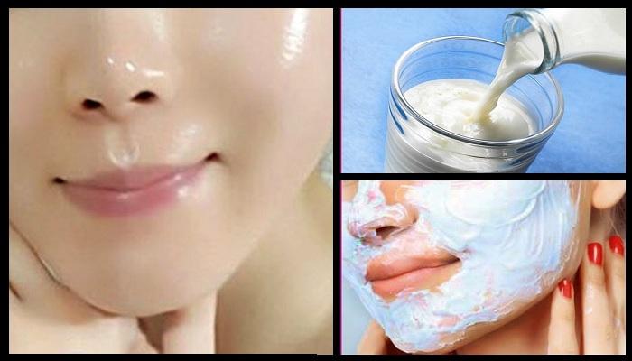 milk for glowing skin-Netmarkers