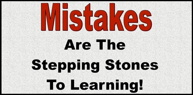 10 Signs Showing You Are A Strong Woman - Learning From Mistakes - NetMarkers