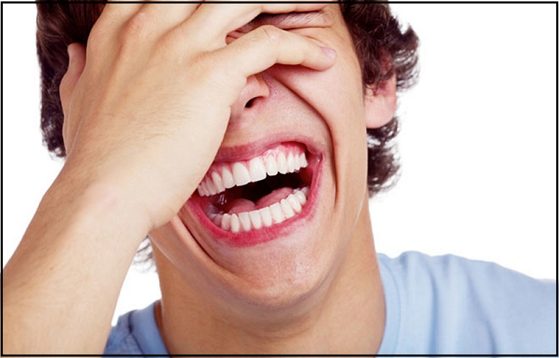 Follow These Top Ten Tips When You Get Angry - Laughter - NetMarkers