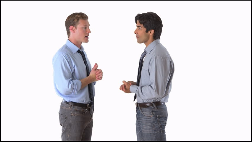 Get An Edge Over Others With These Top Psychological Tricks - BodyLanguage