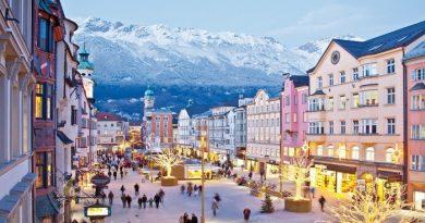 Innsbruck-Netmarkers