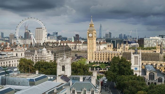 London-Netmarkers