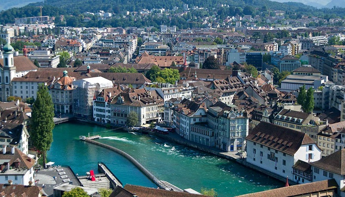 Lucerne-Netmarkers