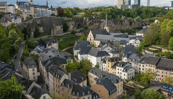 Luxembourg-Netmarkers