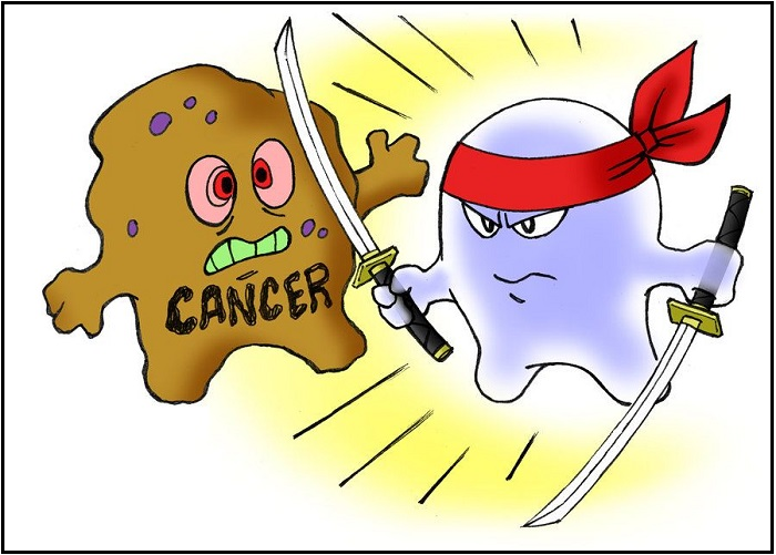 Surprising Facts About Vitamin D - Cancer - NetMarkers