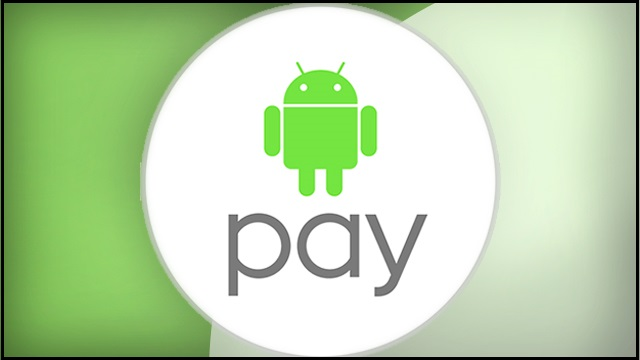 Ten Hidden Features Of Smartphone - Android Pay