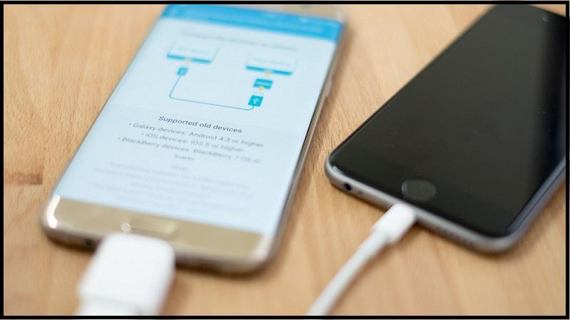 Ten Hidden Features Of Smartphone - OTG