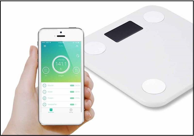 Ten Hidden Features Of Smartphone - Weighing