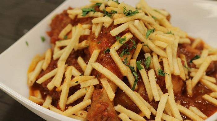 Top Ten Mouth Watering Chicken Curry Recipes - Sali-Murghi