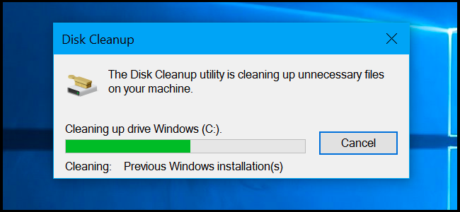 Top Tips For A Faster Computer - Cleanup - NetMarkers