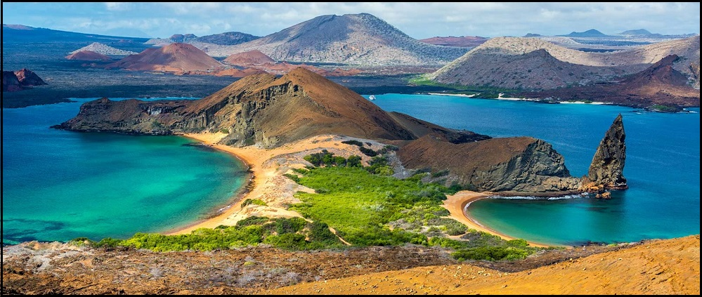 Top Tourist Destinations For Globetrotters - Galapagos Islands - NetMarkers
