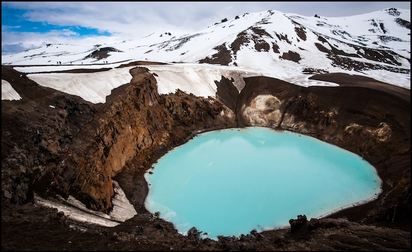 Top Tourist Destinations For Globetrotters - Iceland - NetMarkers