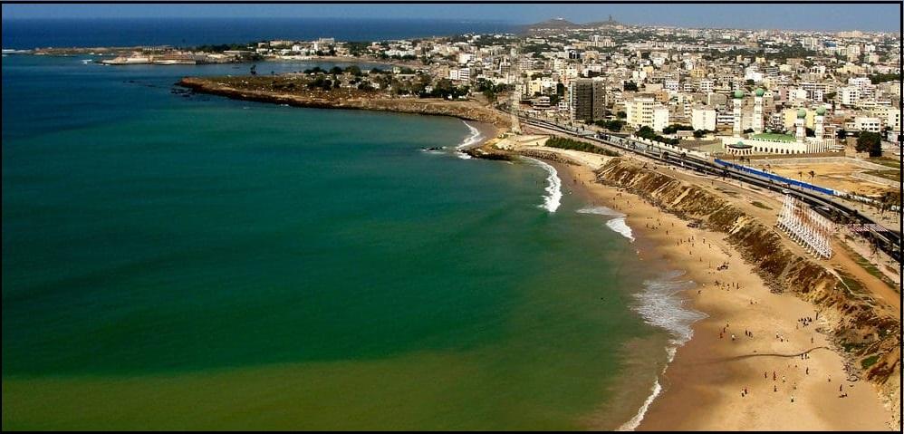 Top Tourist Destinations For Globetrotters - Senegal - NetMarkers
