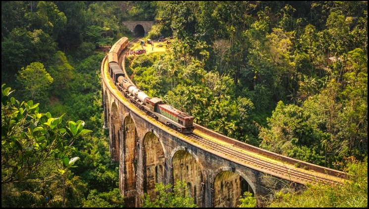 Top Tourist Destinations For Globetrotters - Sri Lanka - NetMarkers