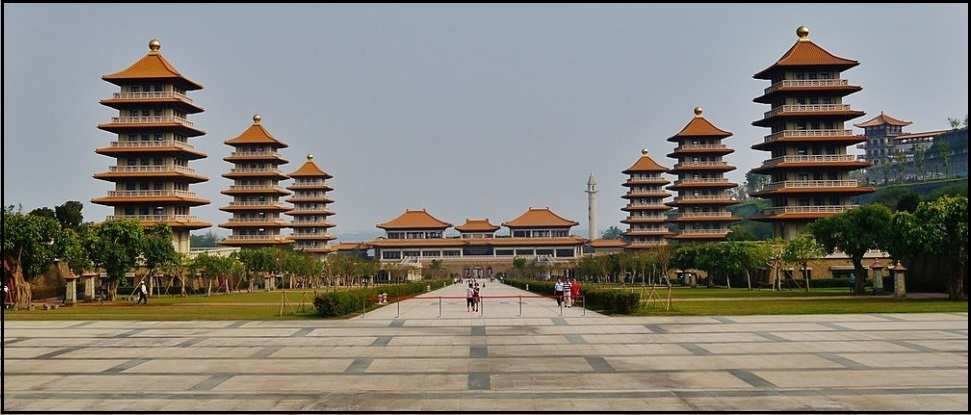 Top Tourist Destinations For Globetrotters - Taiwan - NetMarkers