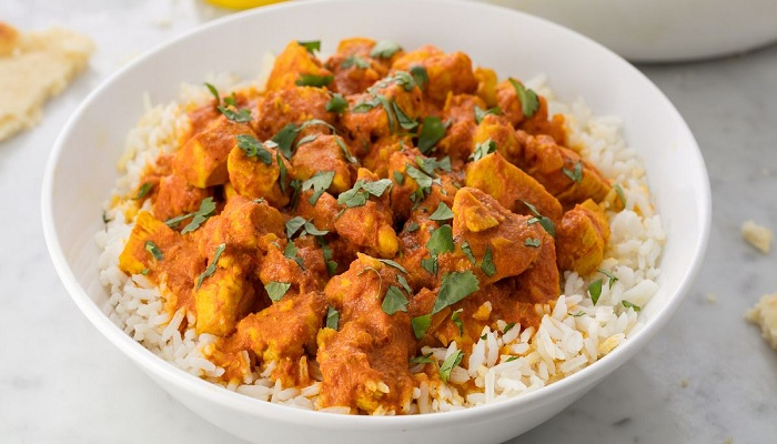 chicken curry-Netmarkers