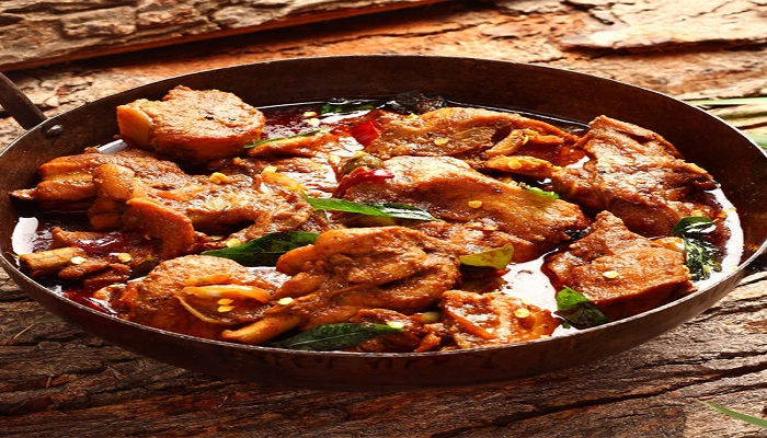 chicken curry recipe-Netmarkers