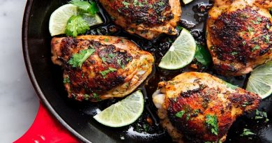 cilantro-lime-chicken-Netmarkers