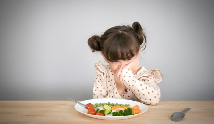 10-Common-Child-Behavioral-Problems-You-Should-Understand-They-Don't-Eat-Much-NetMarkers
