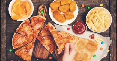 10 Food Items That You Must Avoid Giving Your Children - Header - NetMarkers