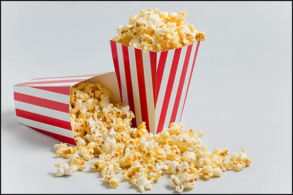 10 Food Items That You Must Avoid Giving Your Children - Popcorn - NetMarkers