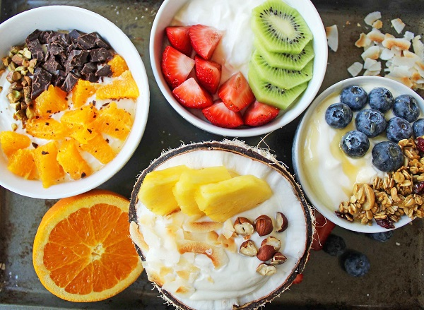 10 Nutritional Mistakes That Makes You Gain Fat-Choose Low Fat Food-NetMarkers