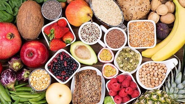10 Nutritional Mistakes That Makes You Gain Fat-Include Fiber in Diet-NetMarkers