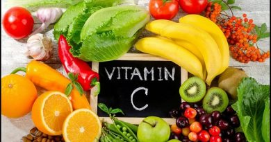10 Signs Showing Lack Of Vitamin C In Your Body - Header - NetMarkers