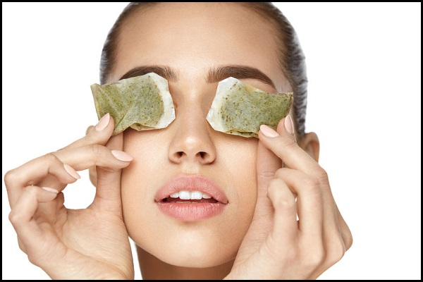 Beauty-Tips-For-All-Skin-Type-Chilled-Tea-Bags-for-Puffy-Eyes-NetMarkers