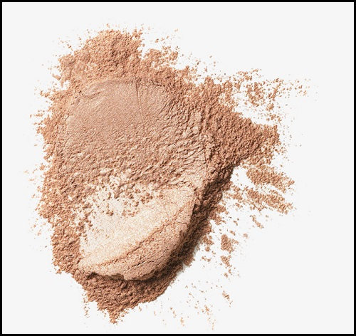Beauty Tips For All Skin Type-Mineral Makeup Powder-NetMarkers