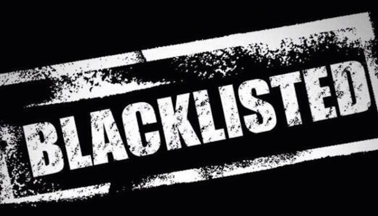 Blacklisted-NetMarkers