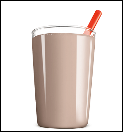 Improve Your Health With These Top 10 Fitness Tricks - Drink Low-Fat Chocolate Milk - NetMarkers