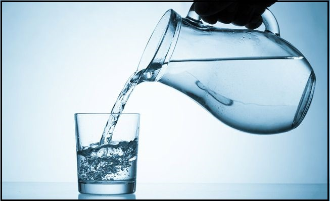 Improve Your Health With These Top 10 Fitness Tricks - Drink Water - NetMarkers