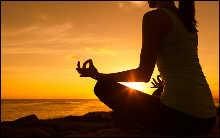 Improve Your Health With These Top 10 Fitness Tricks - Meditation - NetMarkers