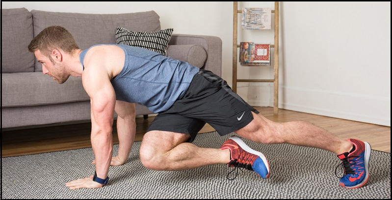Improve Your Health With These Top 10 Fitness Tricks - Staying Fit At Home - NetMarkers