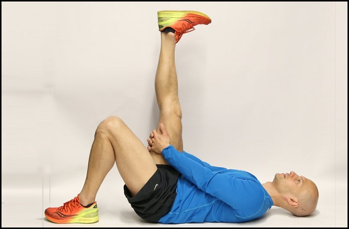 Improve Your Health With These Top 10 Fitness Tricks - Stretching After Workout - NetMarkers