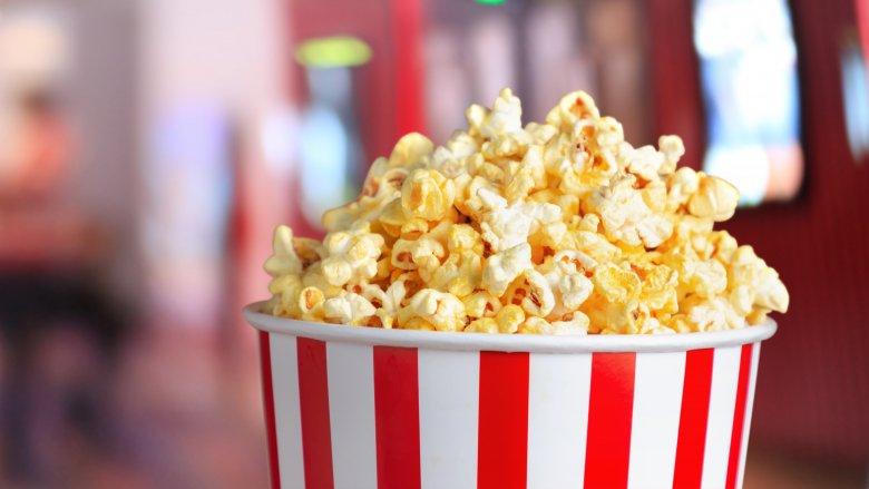 Popcorn-NetMarkers