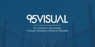 Top 10 Website Development Companies In Los Angeles - 95Visual - NetMarkers